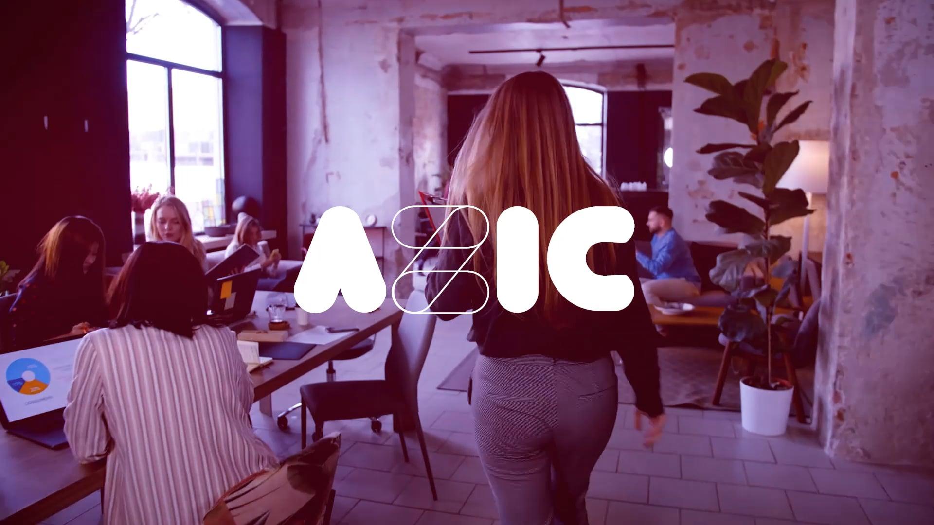 AZIC - Institucional