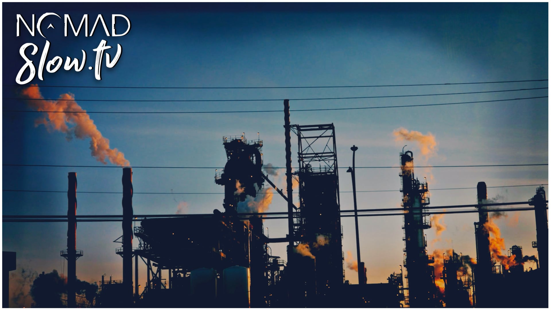 Winter Refinery | Spirit of Fire - Jesse Gallagher