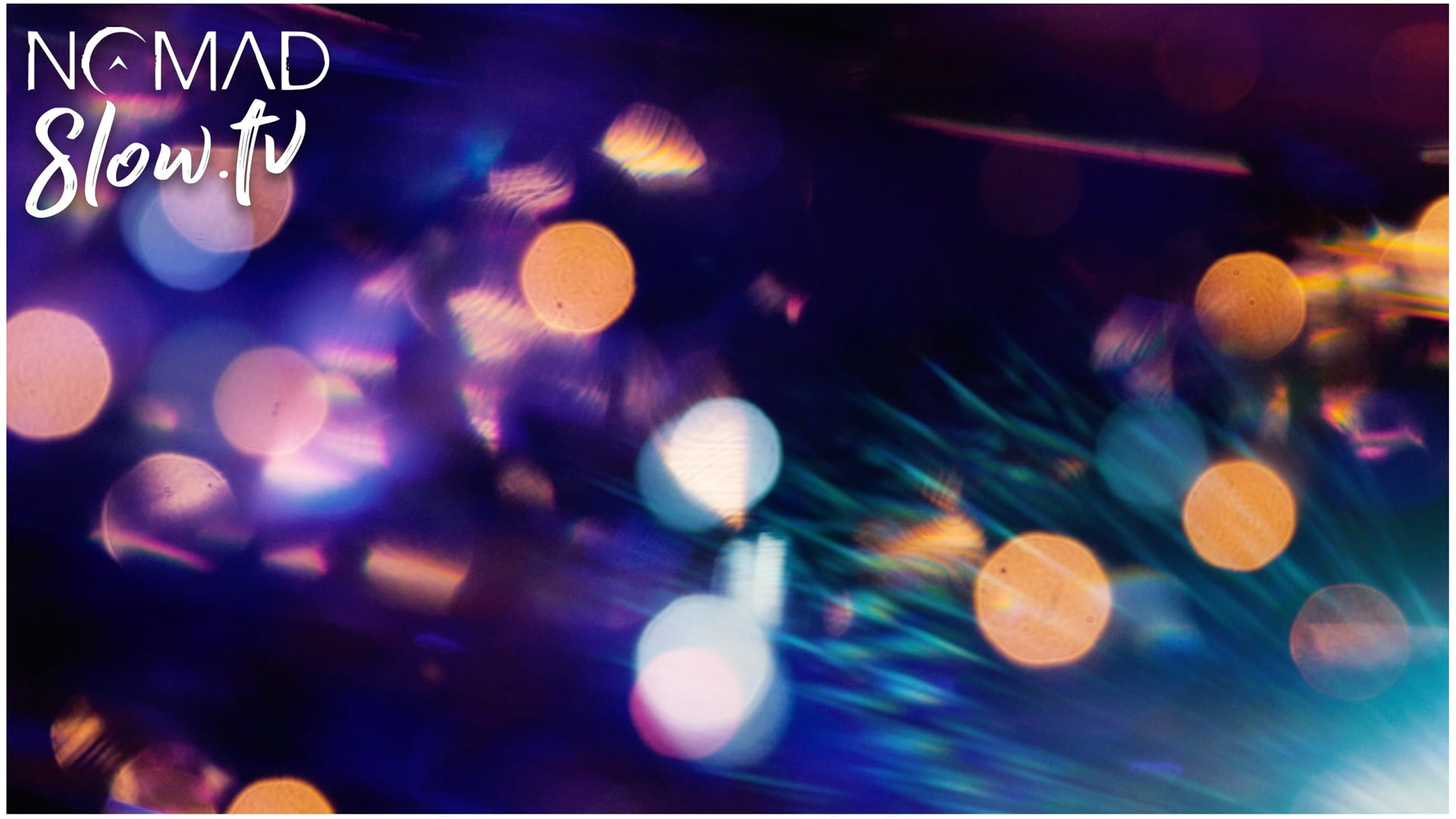 Road Light Prisms | Organ Mood - Expérience cybernétique des signes de la main