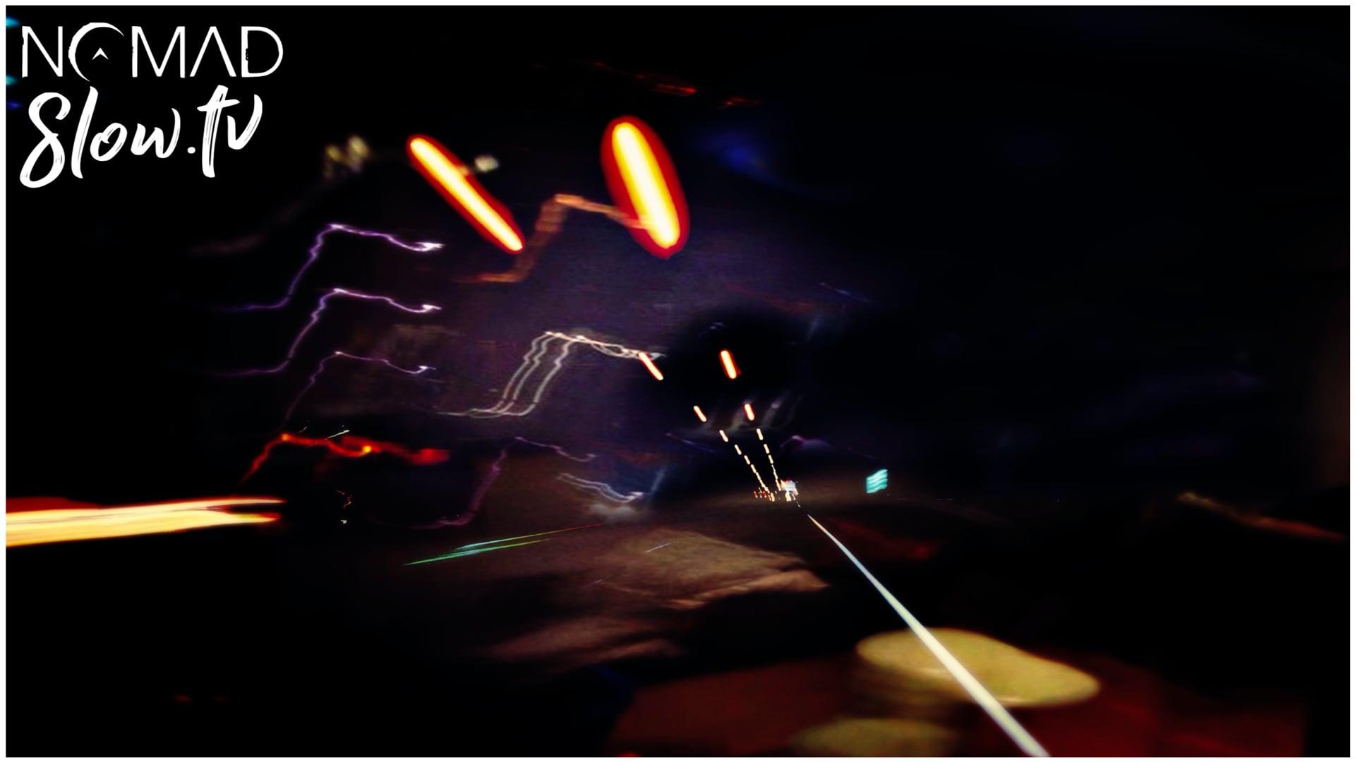 City Lights   Kevin MacLeod - Lachaim