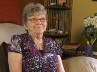 Fire & Ice Stories | Mary-Ann's Dehumidifier