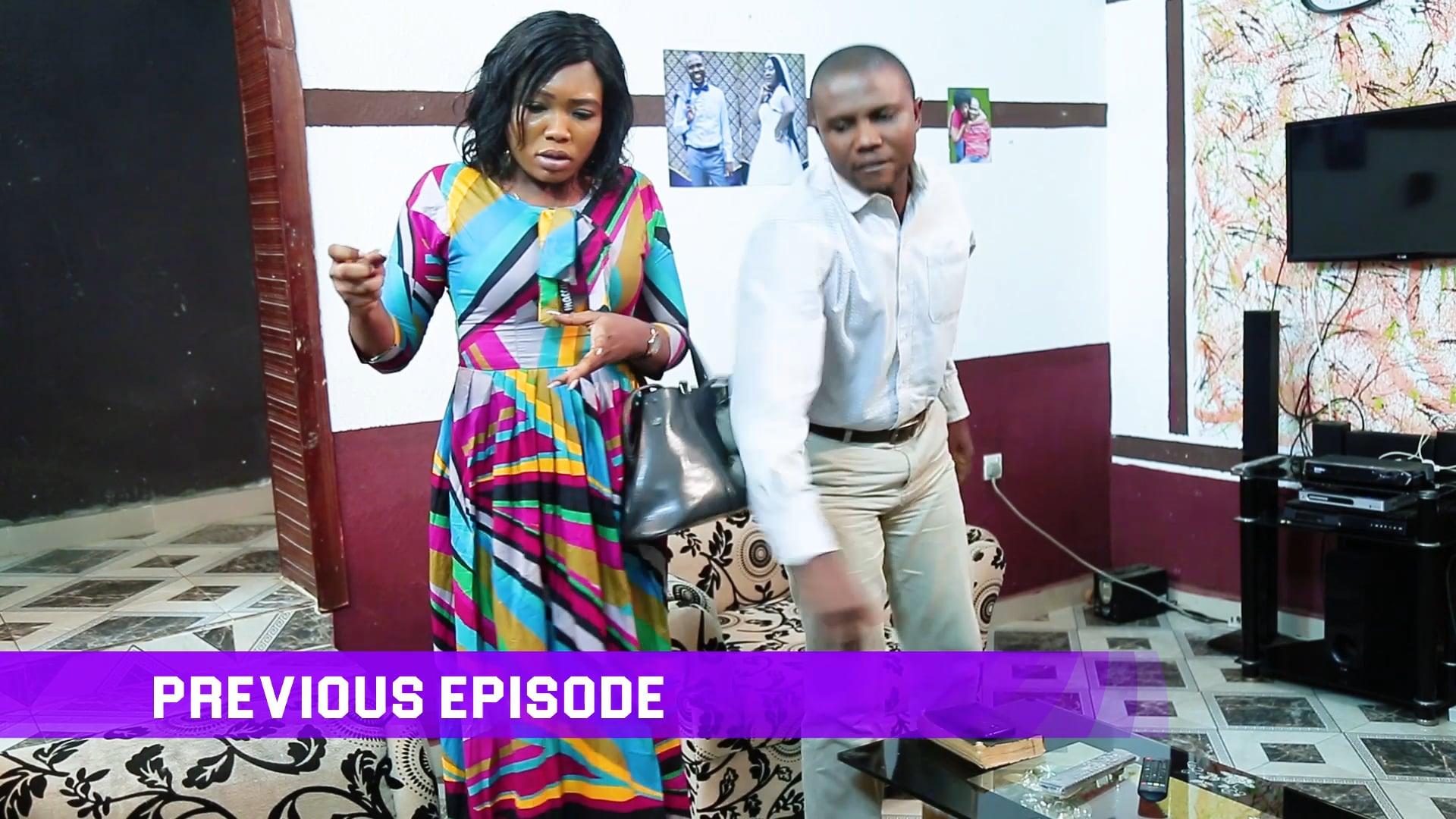 Marriage Battles – S2 E13