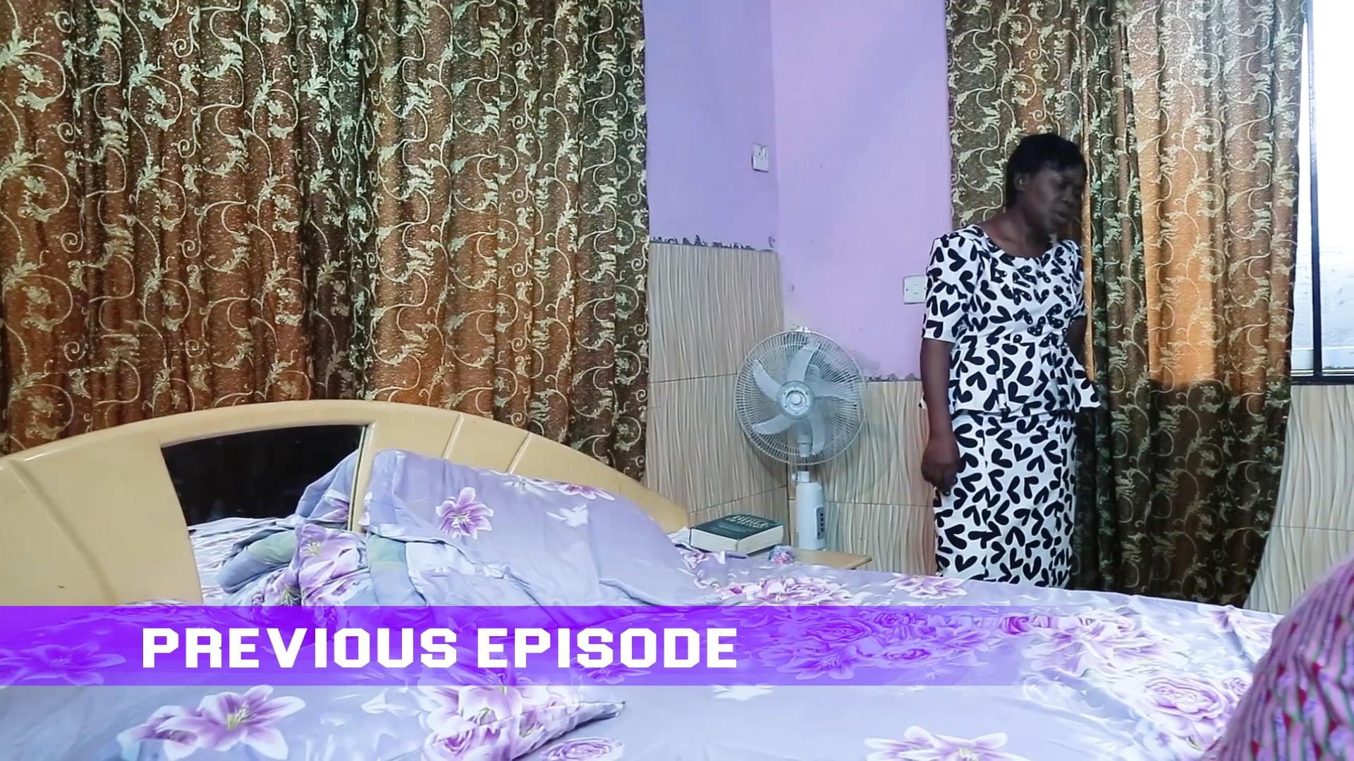 Marriage Battles – S2 E12