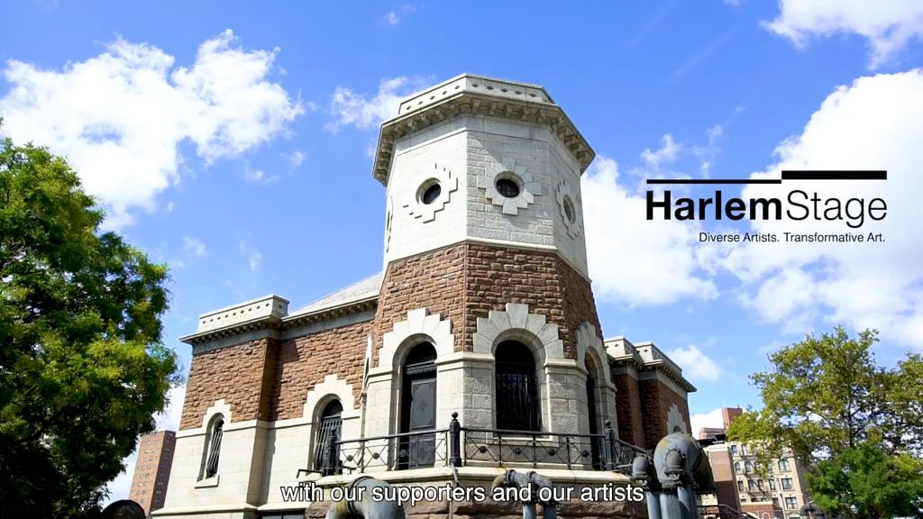 Harlem Stage Harlem Monuments