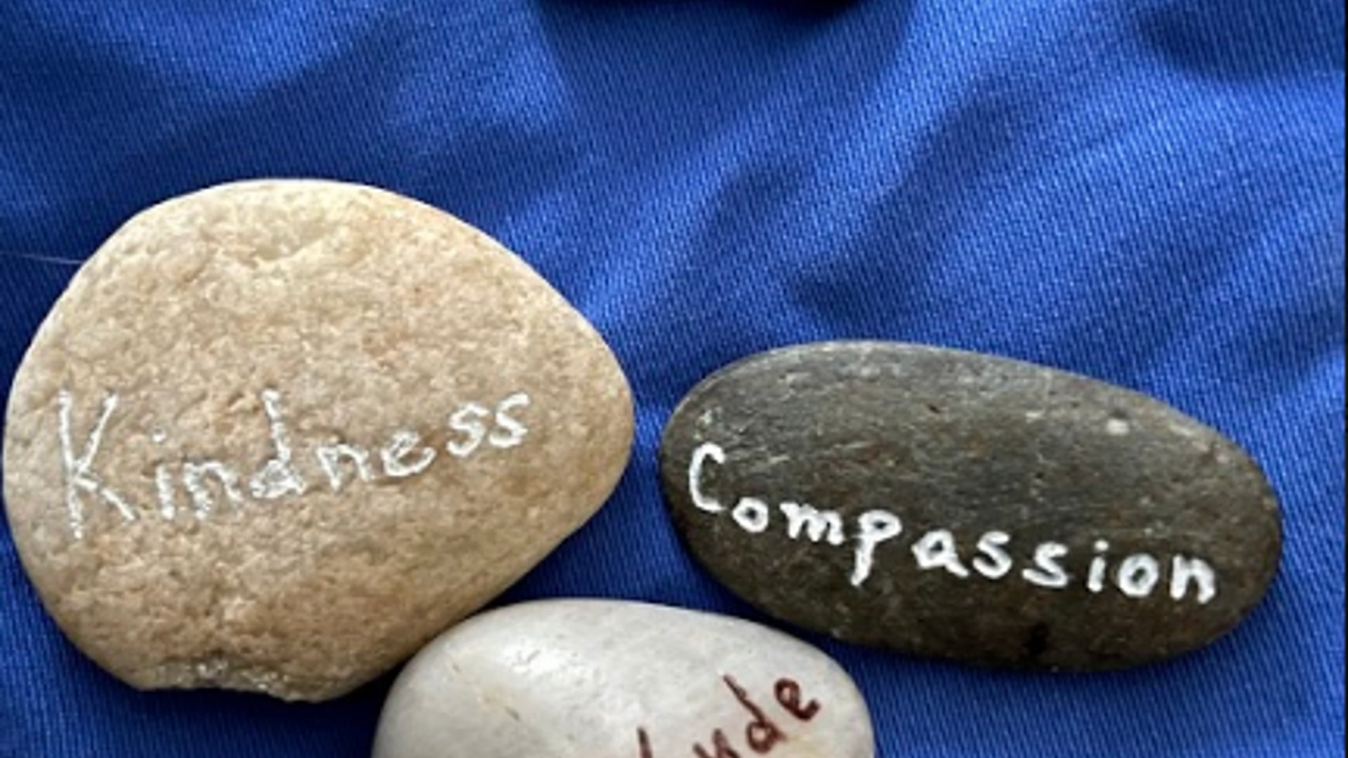 May 31: Why Focus on Impermanence?