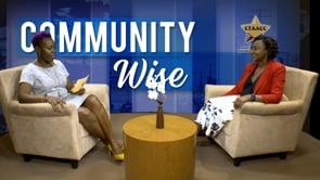 Community Wise - June 2021