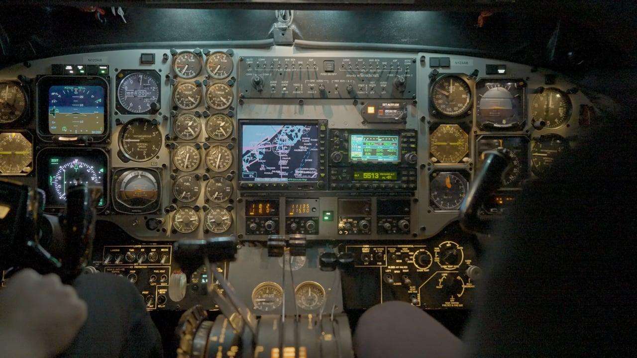 us aviation academy short bonus video