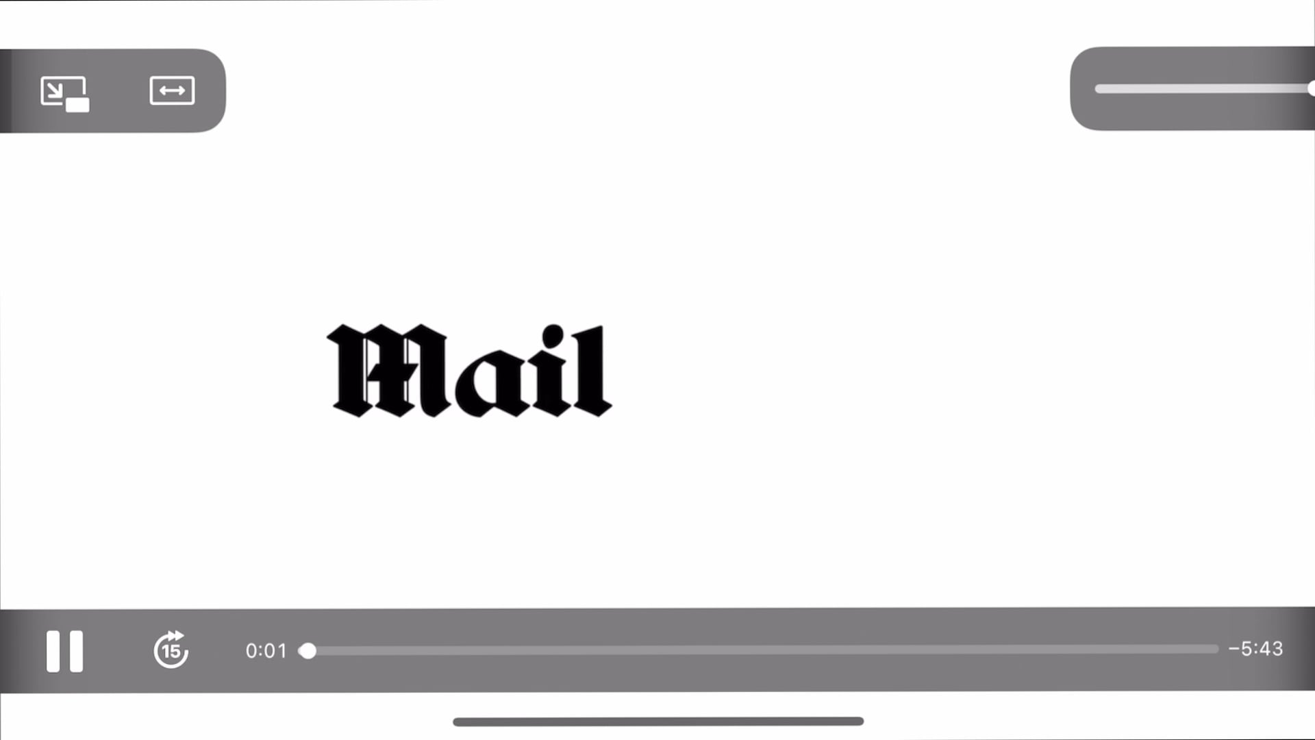 Daily Mail+ video about Older Pregnancy in Britain