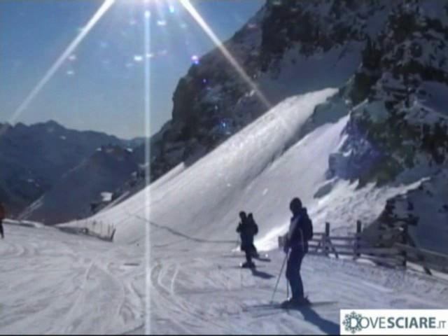 Video di Monterosa Ski