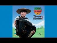 Gen TV Glamour - Thomas Machado