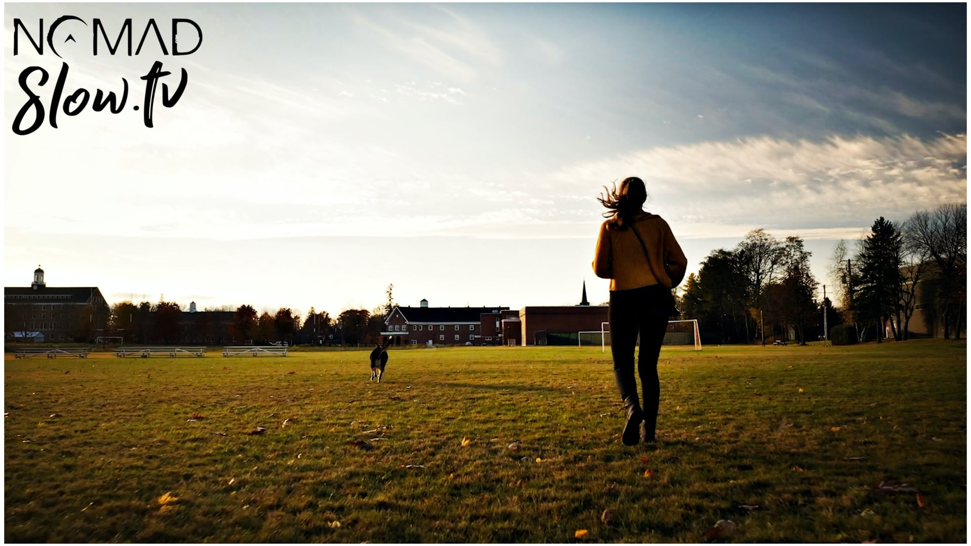 Stanstead College Dog Walk  Antnio Bizarro - McPherson J