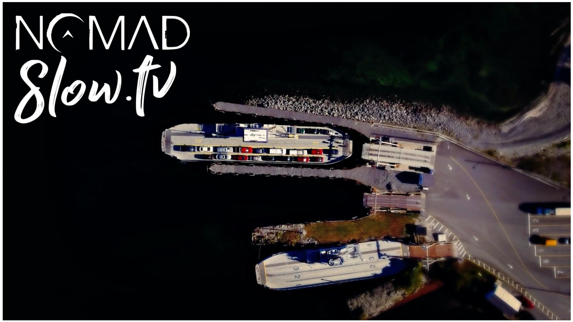 Antoine Leger - Ferries  Organ Mood - Desire Paths