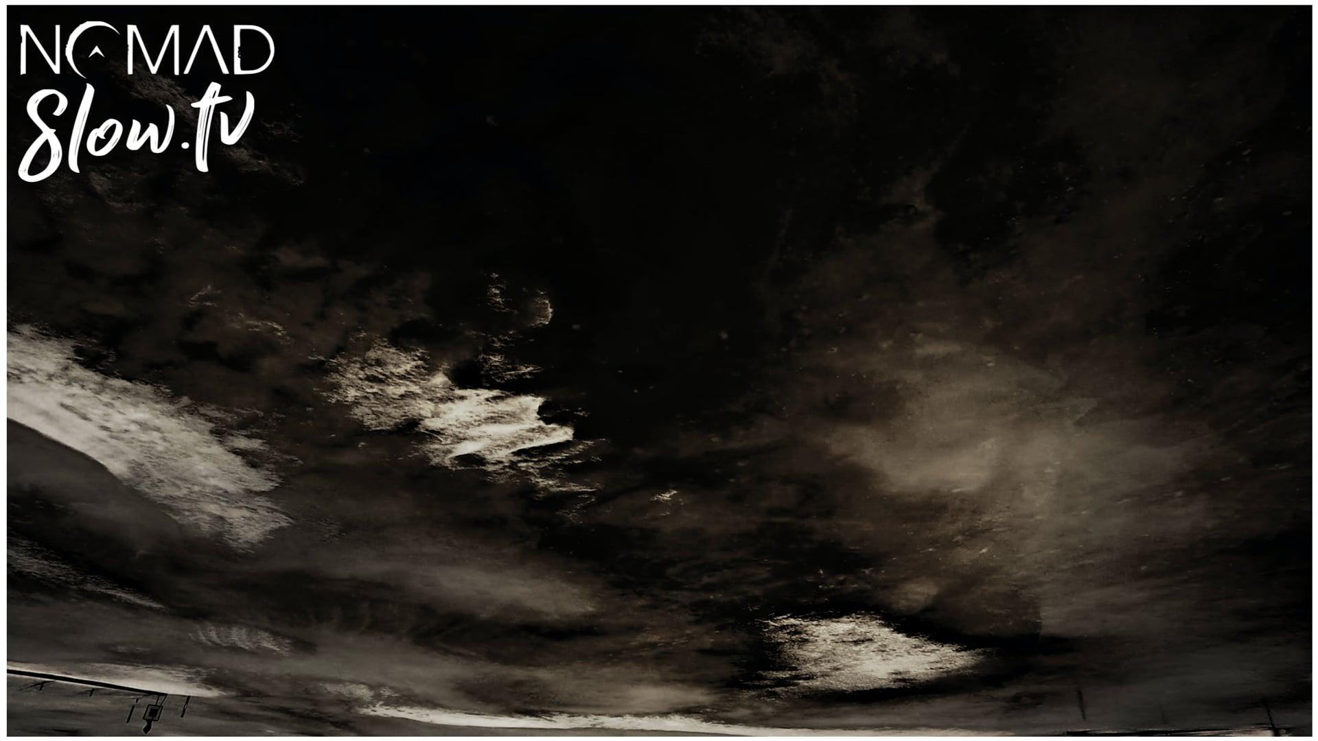 Black Ice - Tony Lite Drone | Organ Mood - Comme si nous étions déjà libres