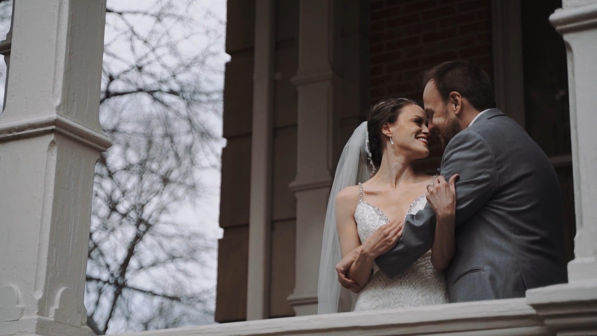 Reena + Josh Wedding Highlight Film.mp4