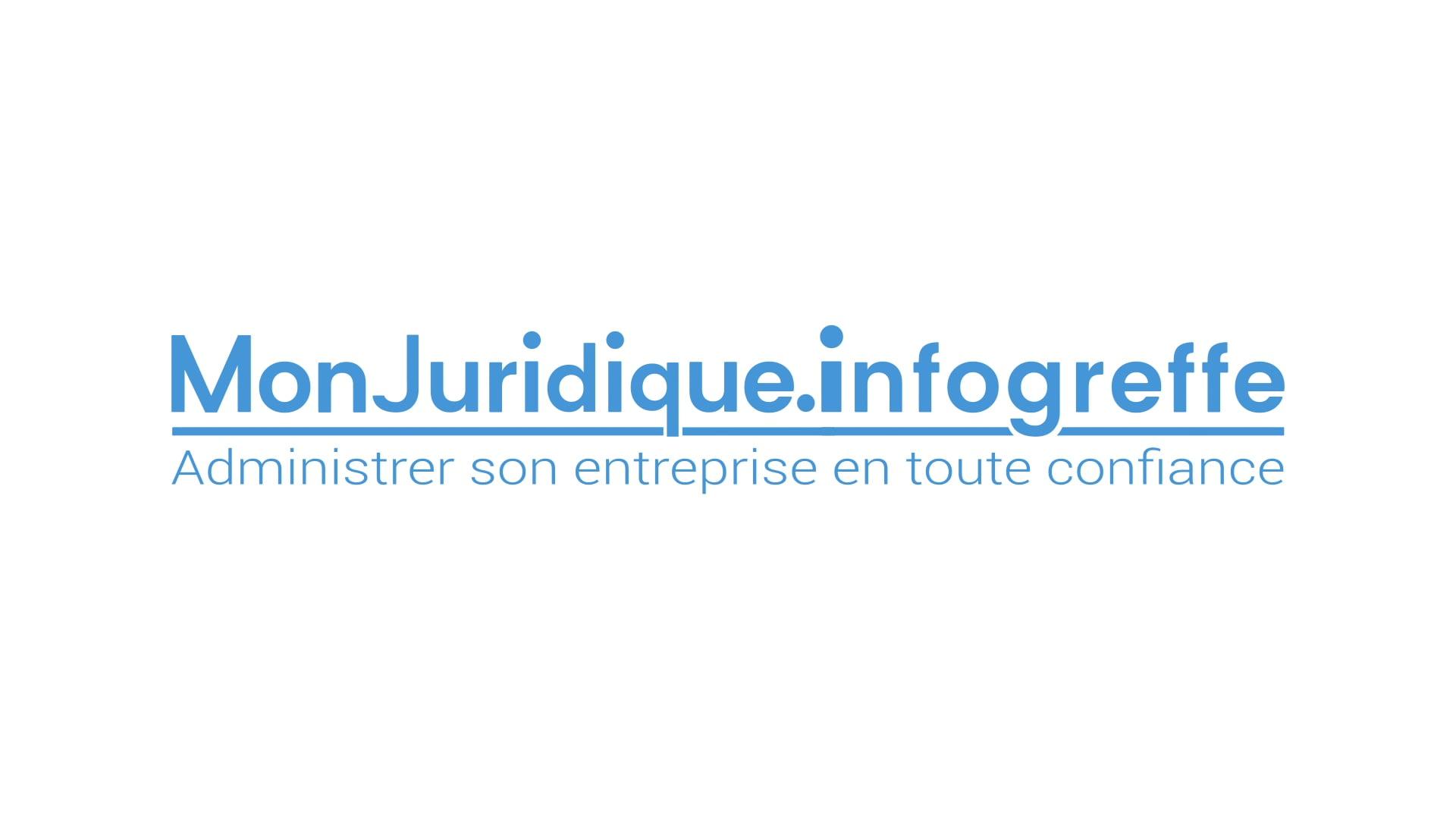 MonJuridique | Présentation digitale