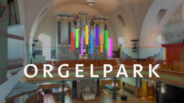 Hyperorgel Orgelpark: Gebruiksaanwijzing [NL] / Manual [E]
