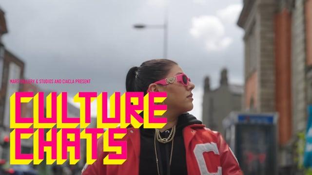Culture Chats - Episode 1