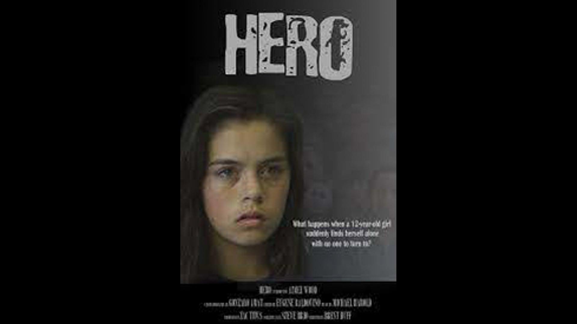 Hero – Movie