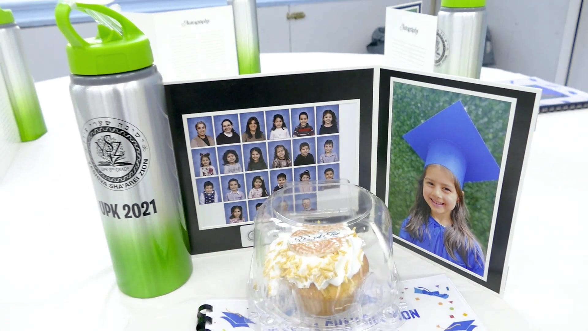 UPK Graduation 2021