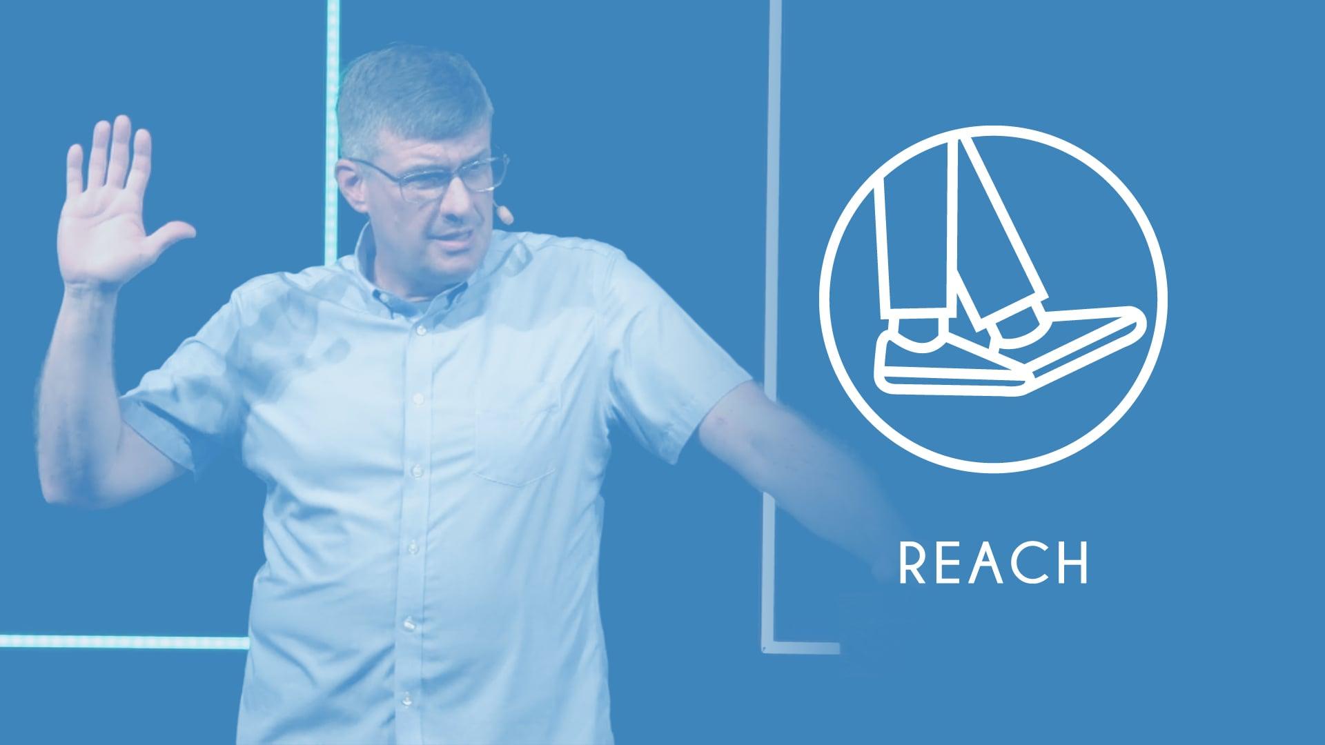 RECENTER - Reach