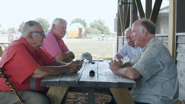Florida Citrus Hall of Fame -  Oral History  - June 9, 2021 Dixie Royal, Ike Vaughn and Dalton Yancey