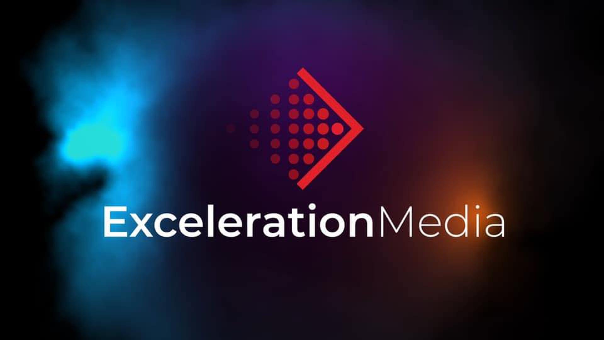 Exceleration Media Demo Reel 2021