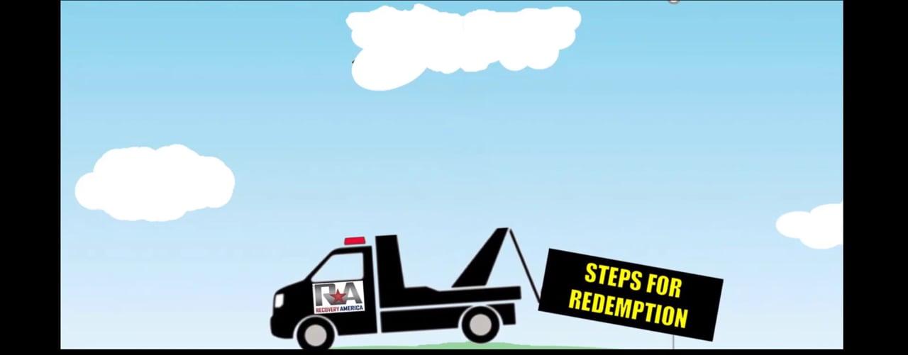Redeeming Repossessed Property-Instructions