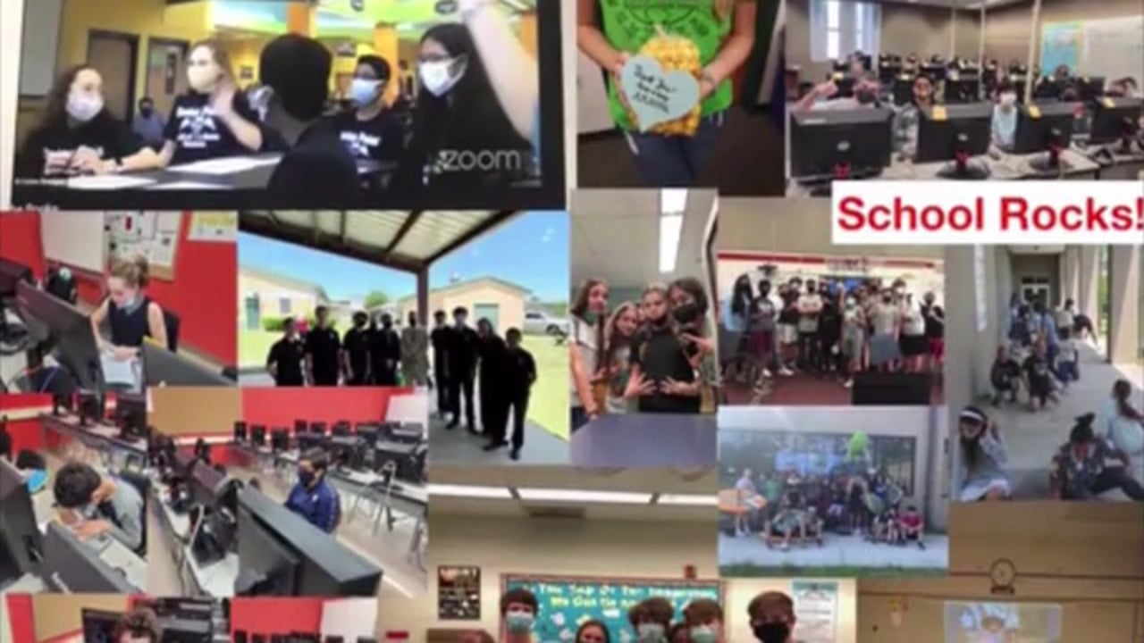 8th Grade Video