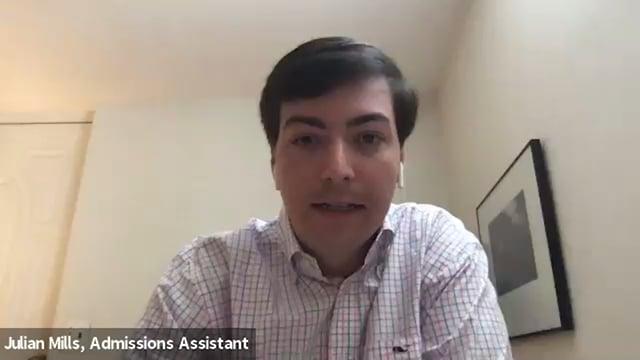 Financial Aid Community Spotlight Video