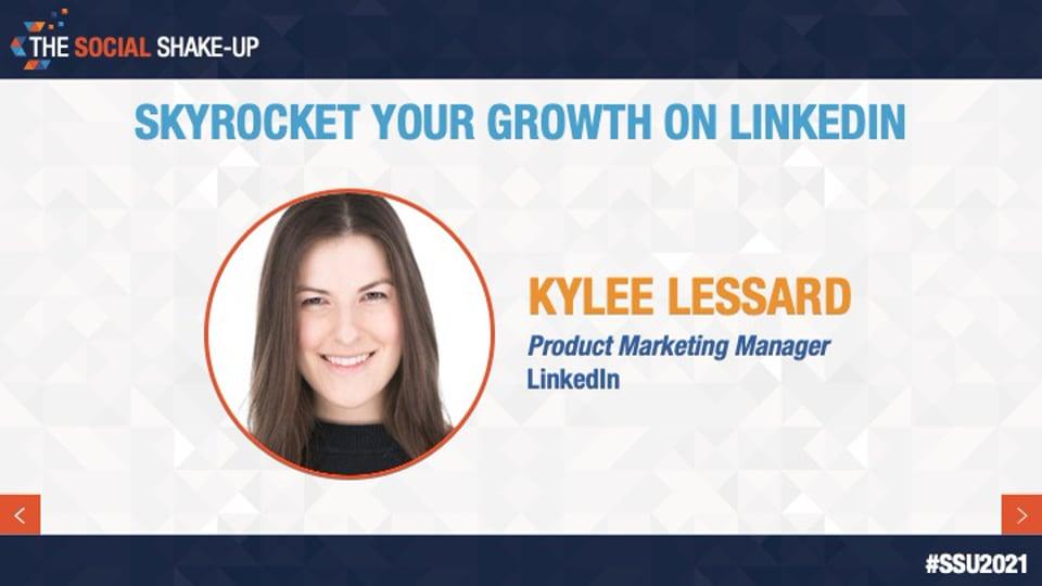 Skyrocket your Growth on LinkedIn