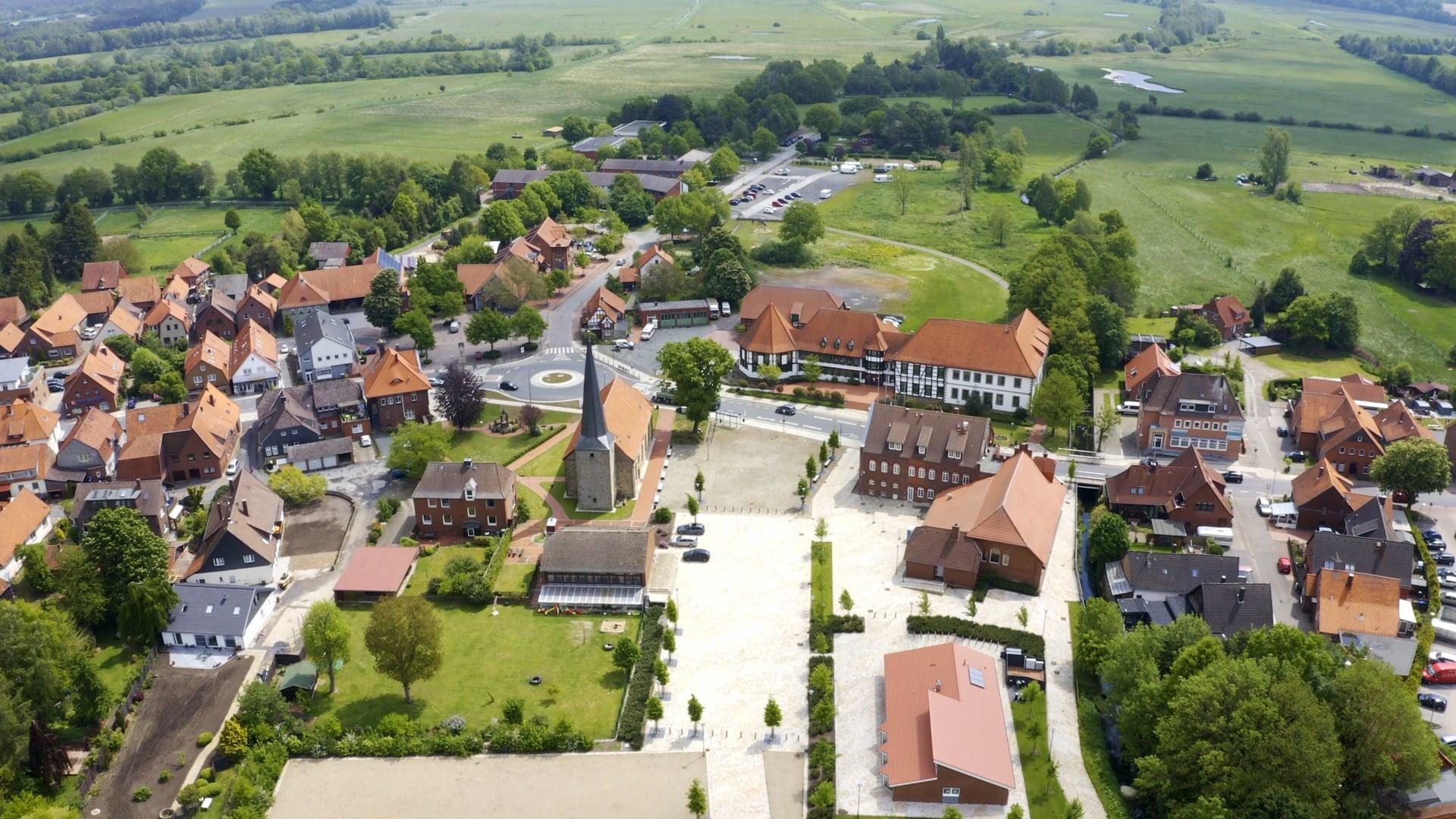 Leben und Wirtschaften in Rehburg - Loccum