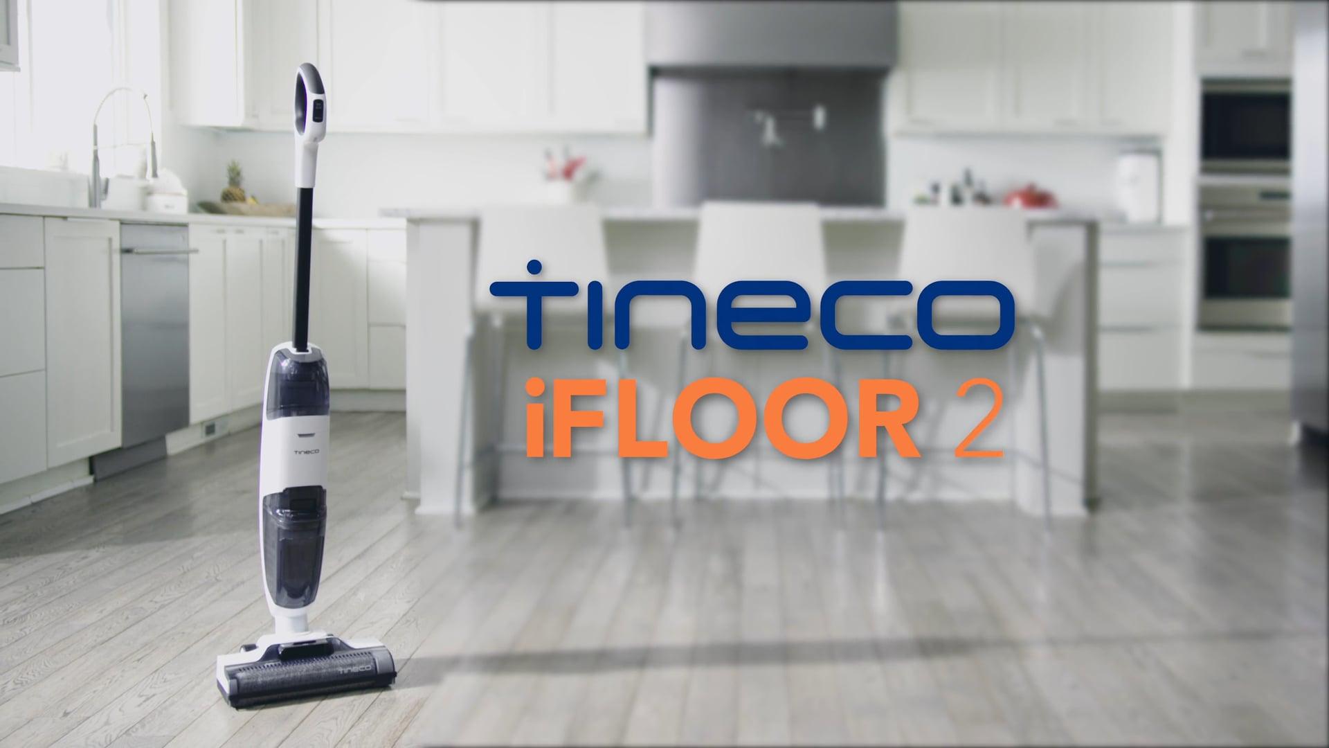 Tineco - iFLOOR 2 Commercial