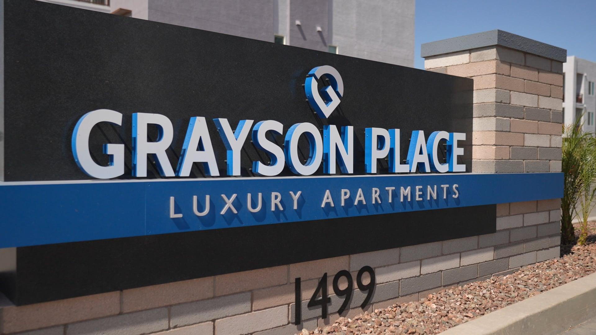 Grayson Place