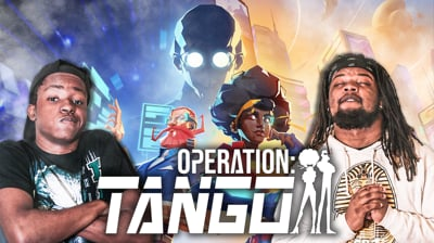FLENT Gear Up To Conquer Operation: Tango!