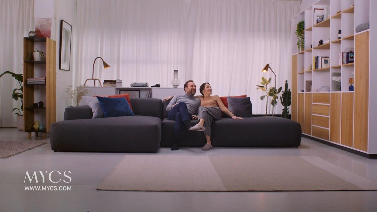 MYCS TV Commercial Black Friday 2020