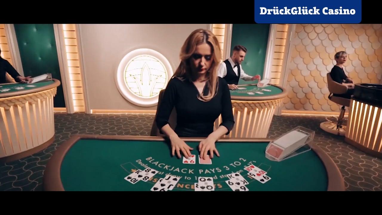 Drück Glück TV Commercial 2020