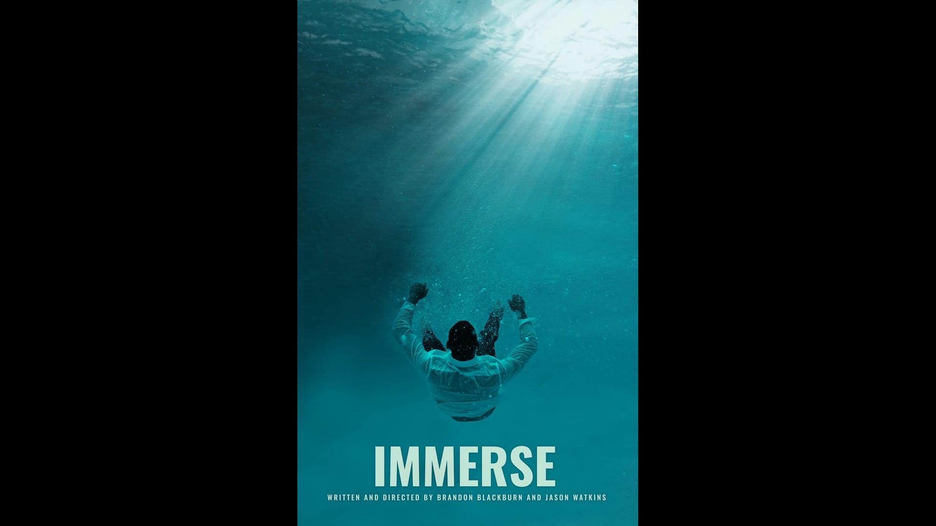 Immerse – Trailer