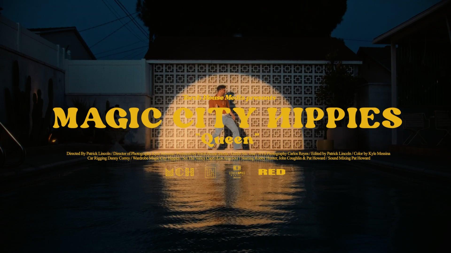 Magic City Hippies - Queen