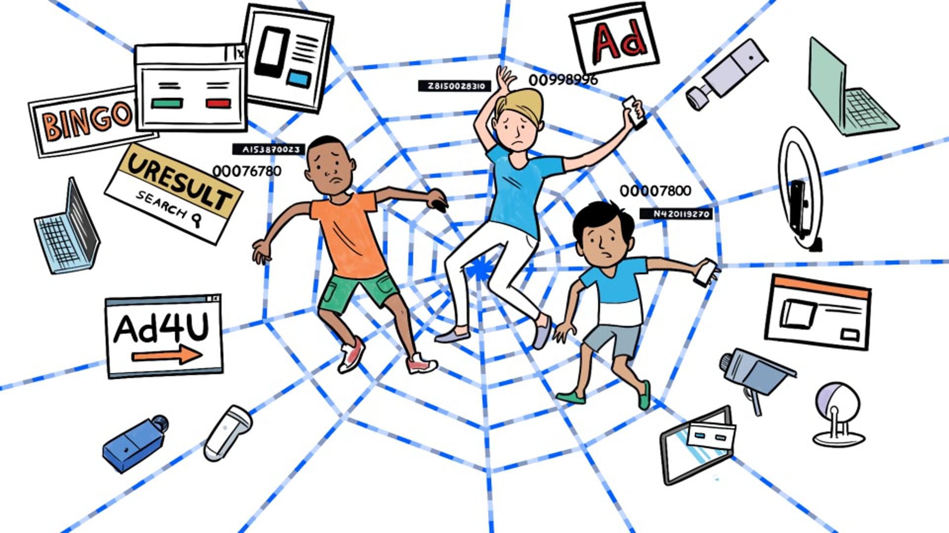 UNICEF | Data Manifesto: You can take action on children's data