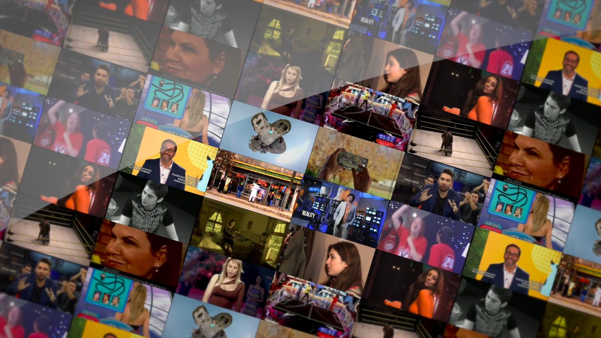 Reel 2019 TV & RRSS