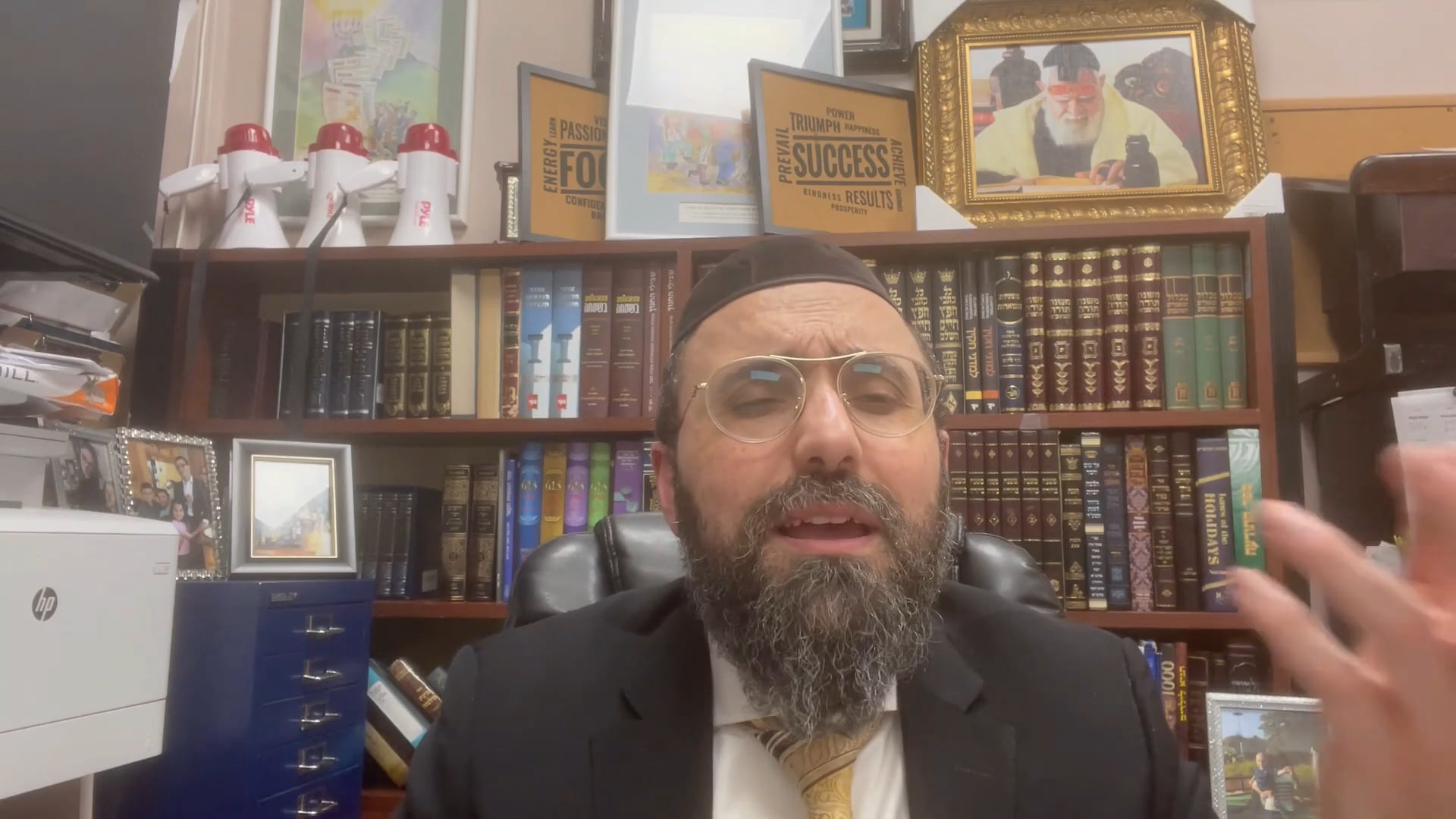 Rabbi Ben Mordechai: Chinuch in the Parasha - Parshat Korach