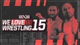 wXw We Love Wrestling 15