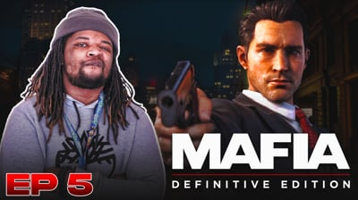 The Coldest To Ever Do It! - Flam Plays Mafia