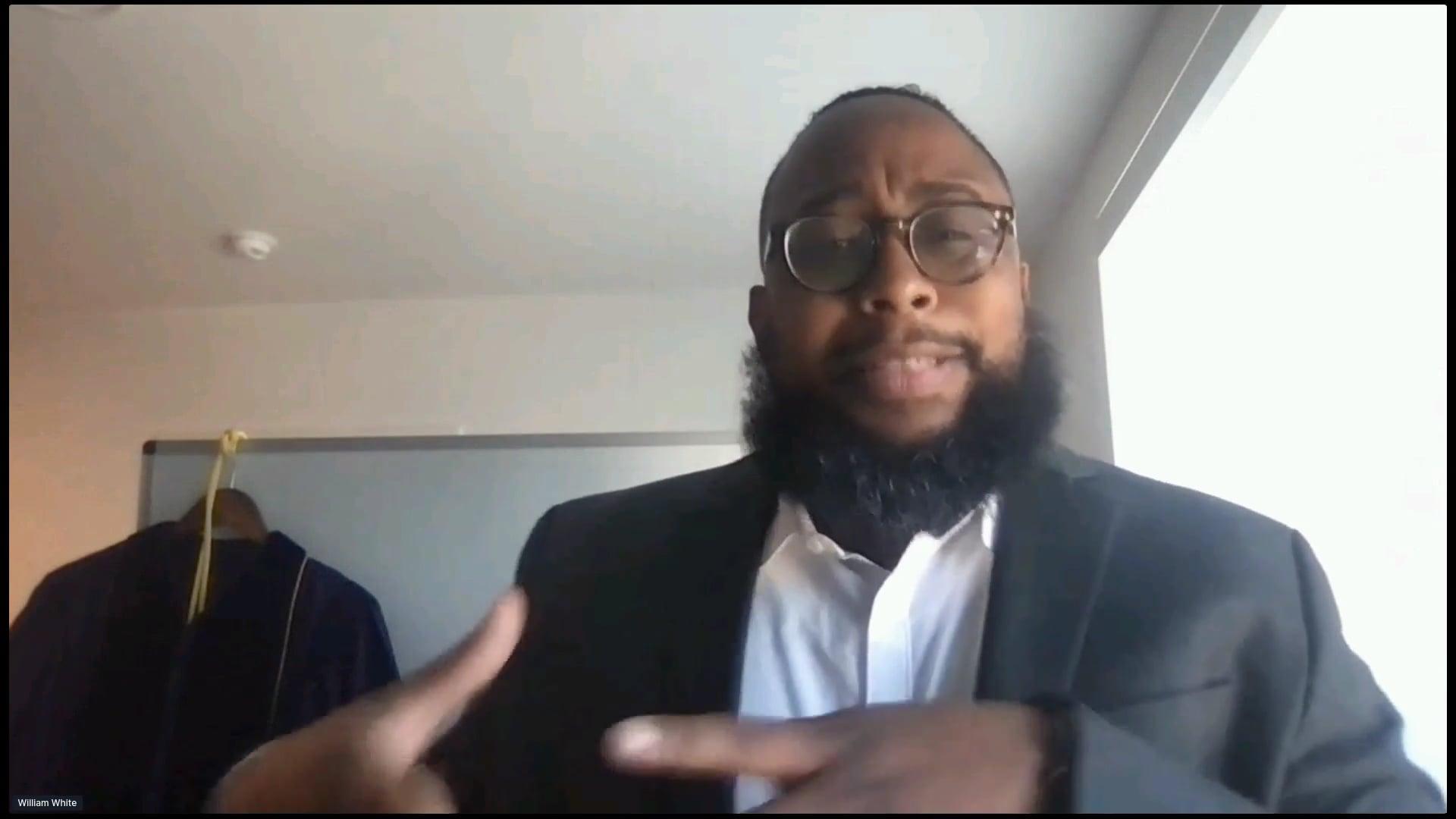 The Black Boy Question: Can White (Women) Educators Build #BlackGenius & Black Excellence?