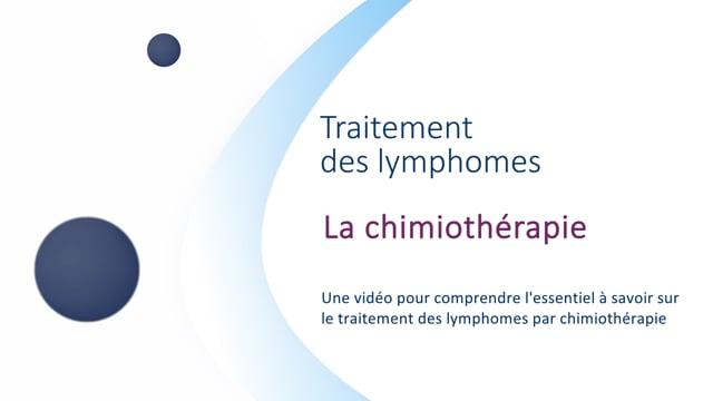 Miniature de la vidéo La chimiothérapie
