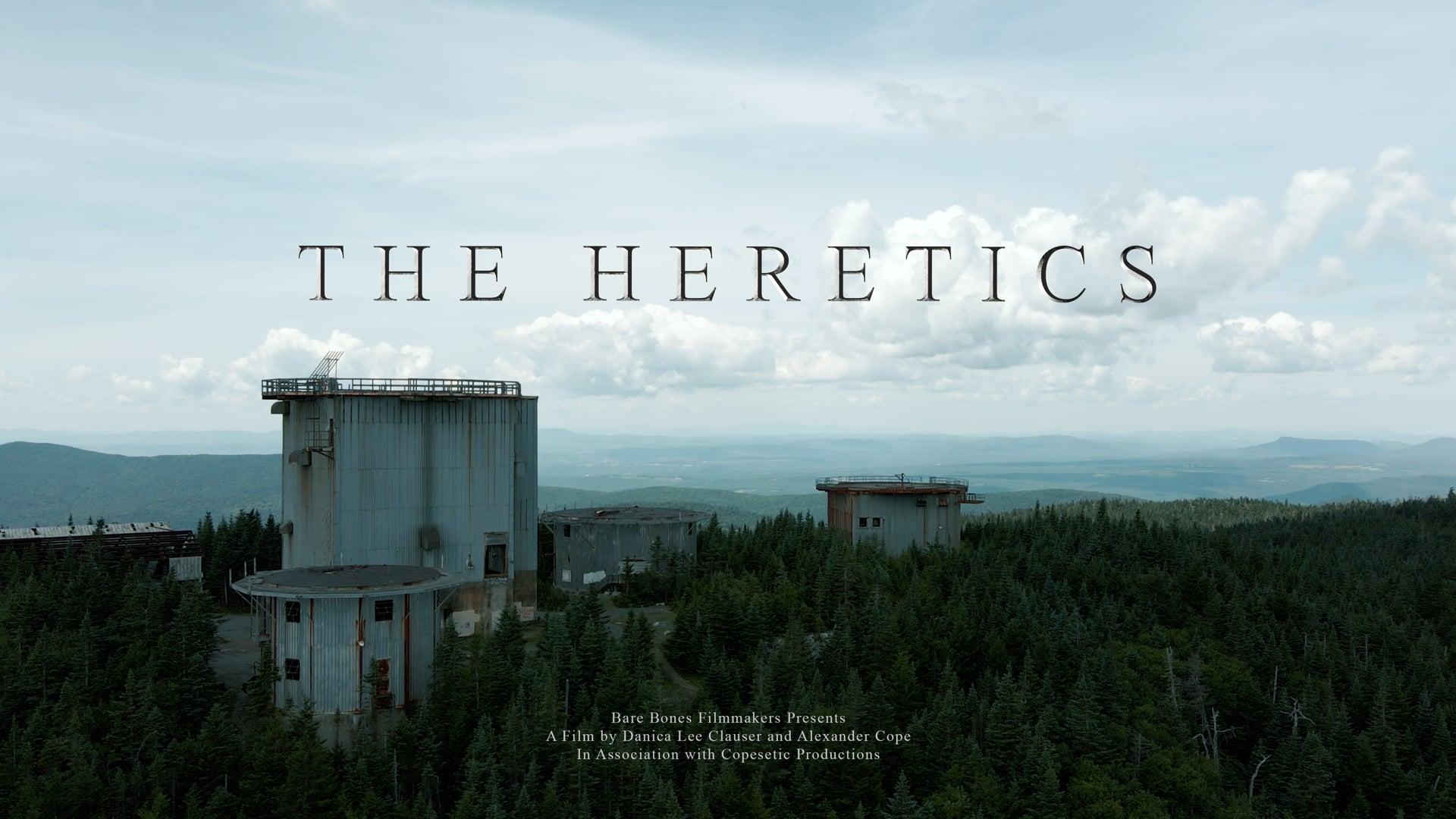 THE HERETICS - Short Film | #MIFF 2021