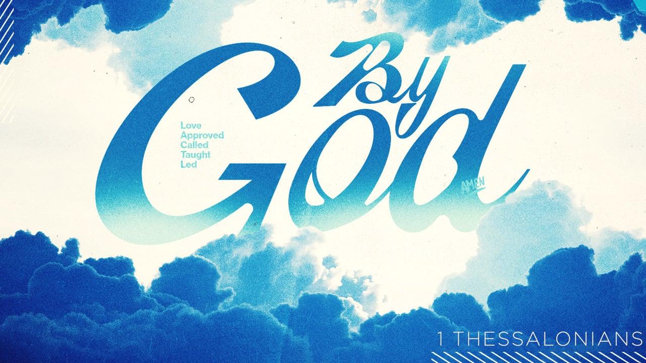 Led By God
