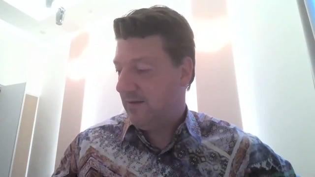 Randy Pitchford Interview Borderlands Movie