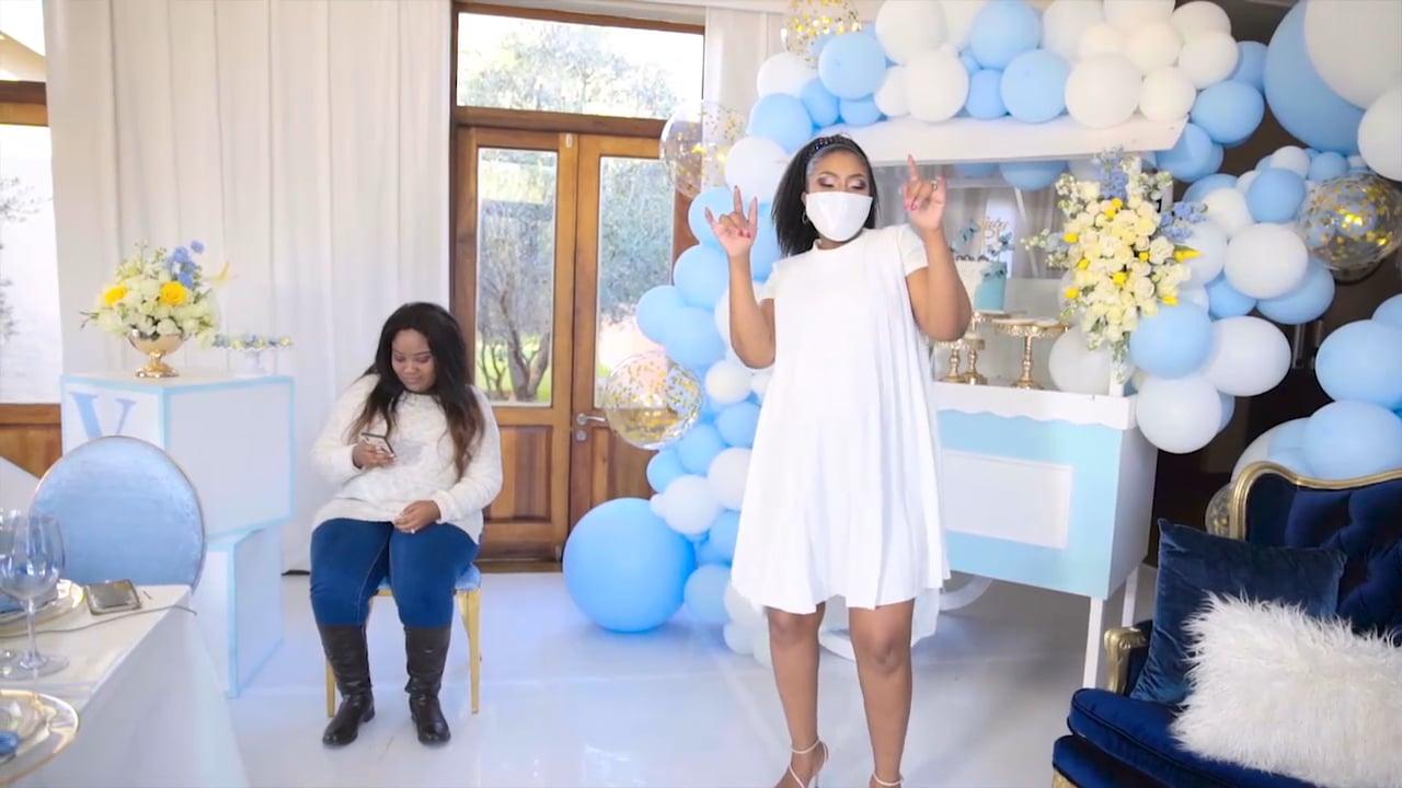 Sharol's Baby Sprinkle Highlight Film