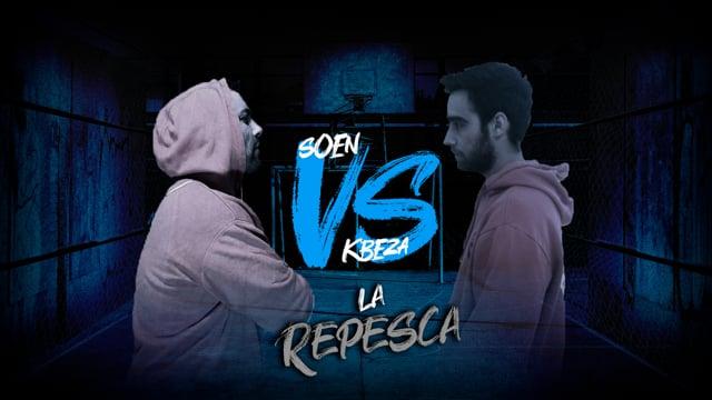 La Repesca | Cuartos | Kbeza vs Soen